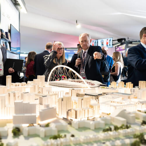 London MIPIM 2019